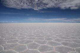 Uyuni Tuz Gölü – Atacama Çölü Safarisi
