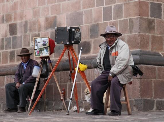 Cusco – İnka İmparatorluğu'nun Başkenti