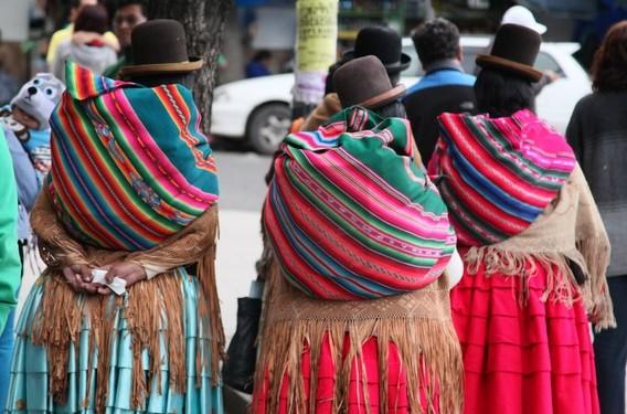 La Paz – Dünyanın En Yüksekteki Başkenti