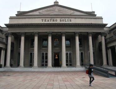solis tiyatrosu