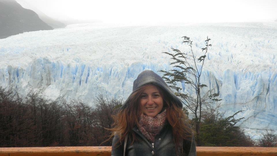 meltem ersoy, perito moreno buzulu, buzul, glaciar