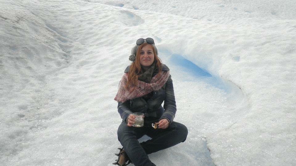 perito moreno, buzul, glaciar