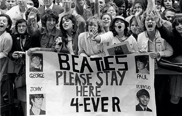 the beatles, ABD turu, 1965