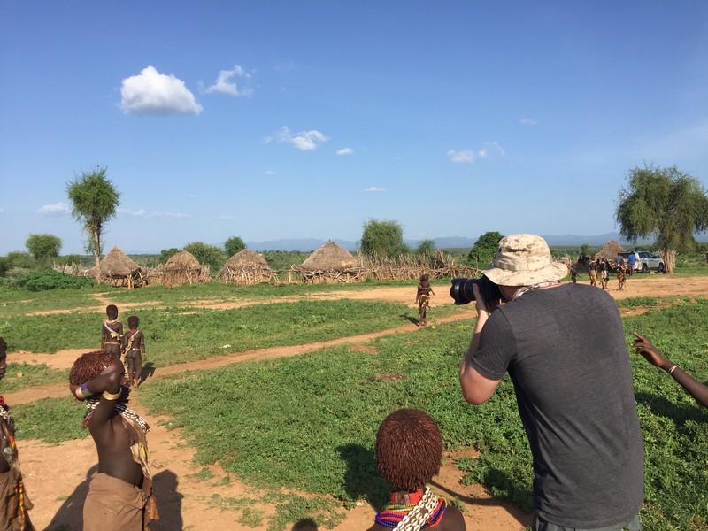 afrika fotoğrafları