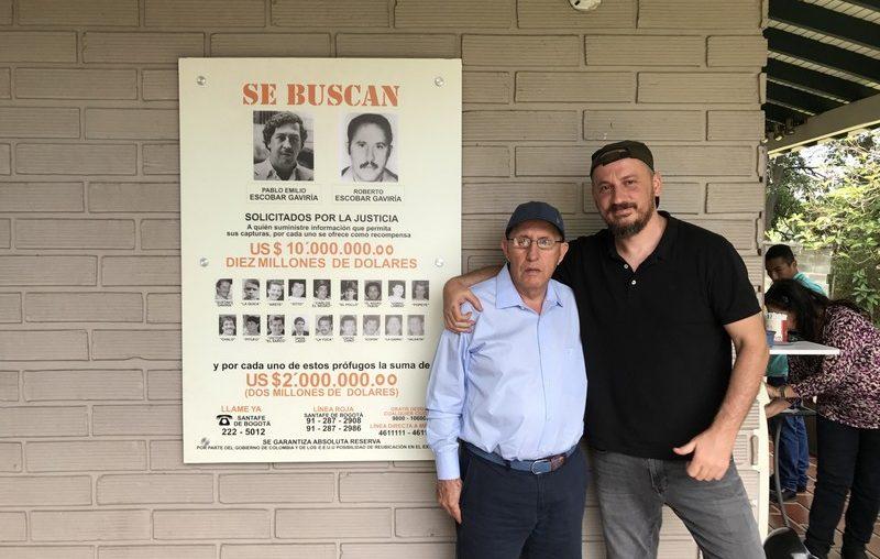 Pablo Escobar Kimdir? – Medellin – Kolombiya