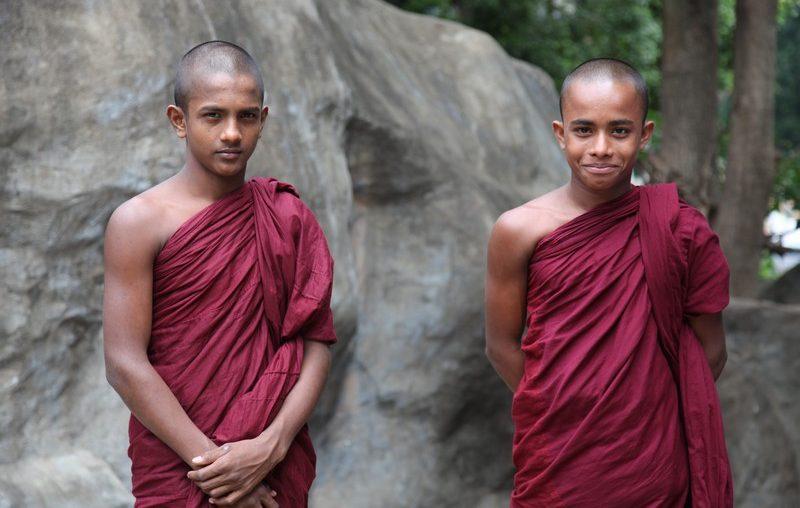 Sri Lanka Gezi Rehberi – Sri Lanka Rotam
