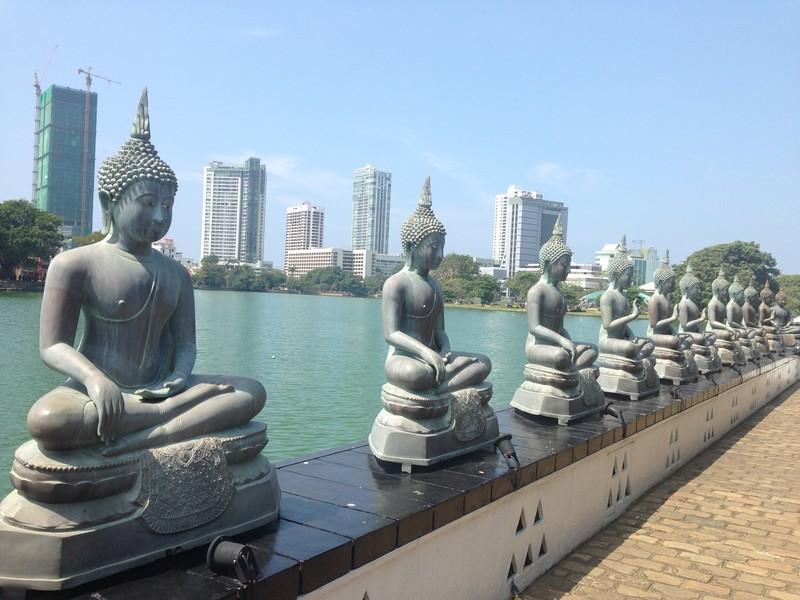 sri lanka'nın başkenti