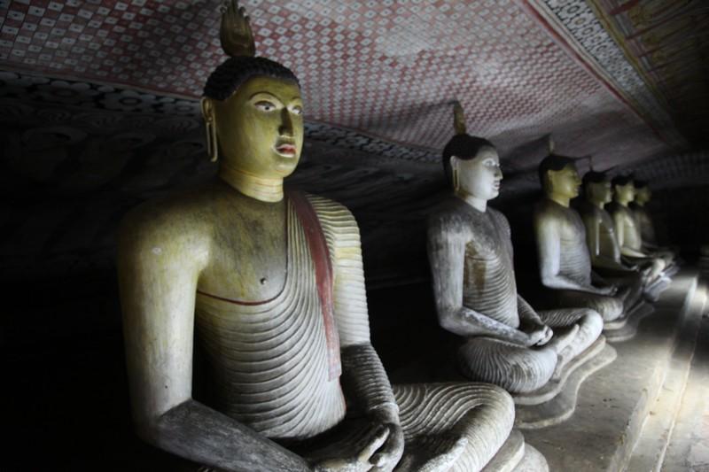 sri lanka budizmi, sri lanka gezisi