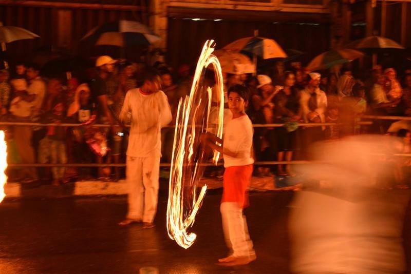 sri lanka festivalleri