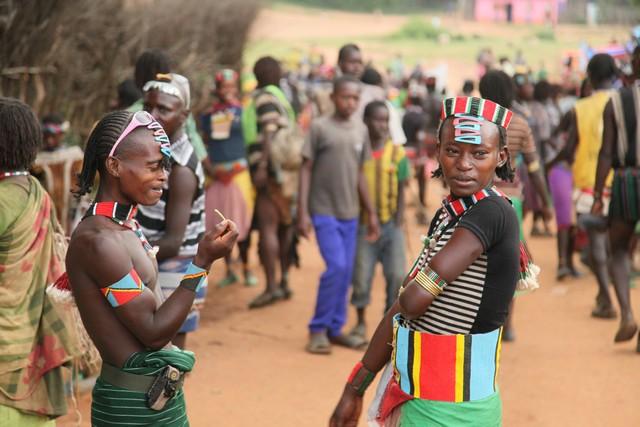 tsemay kabilesi, tsemay, omo vadisi, etiyopya