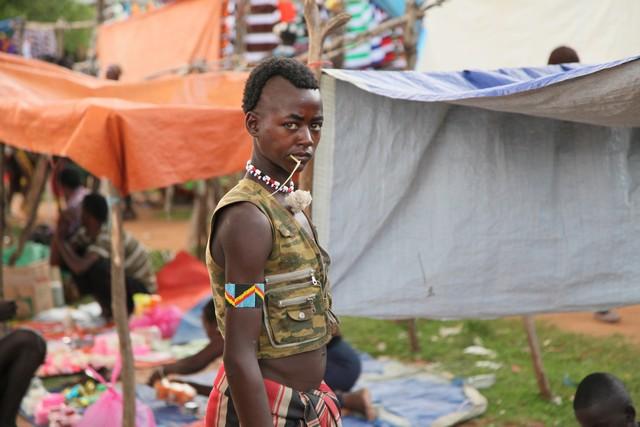 etiyopya seyahati