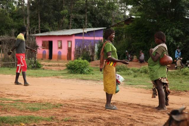 key afer, etiyopya