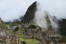 Machu Picchu – Bulutların Üzerindeki Kayıp Şehir