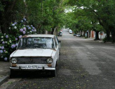 uruguay, montevideo, colonia del sacramento