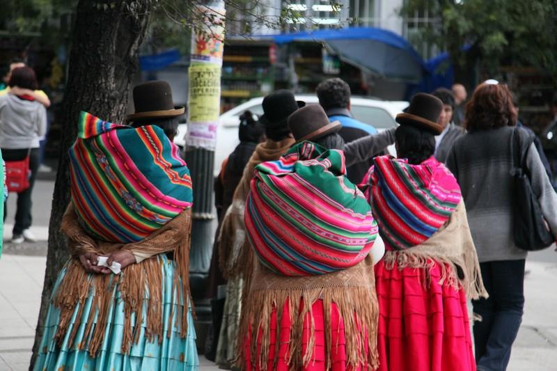 bolivyalı