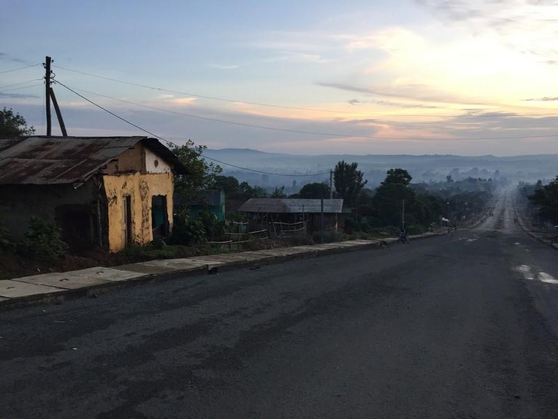 etiyopya gezisi