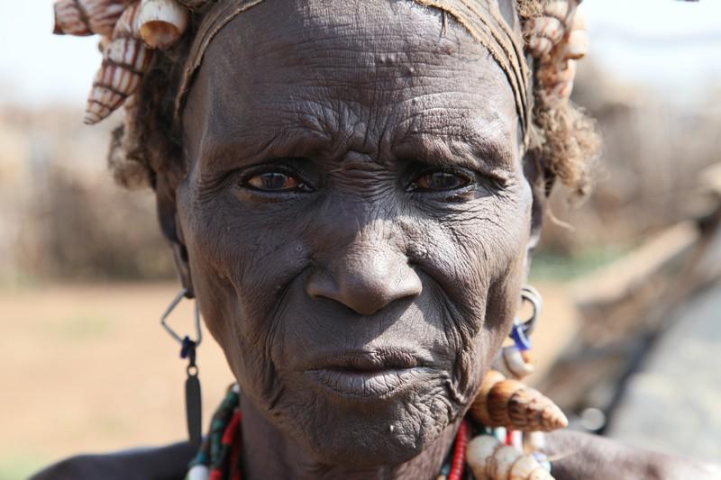 ilkel kabileler