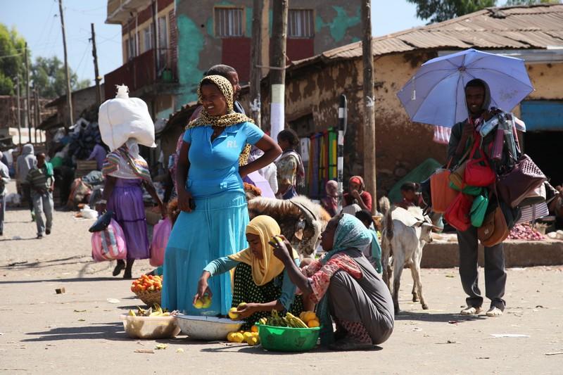 etiyopya cazı, etiyopya müziği, etiyopya
