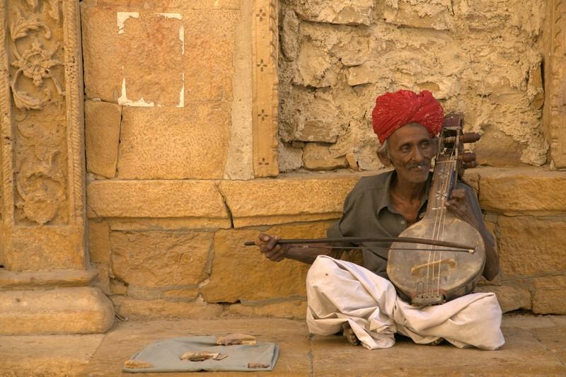 hindistan müzikleri