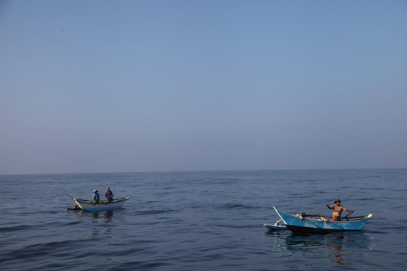 Negombo, sri lanka'nın batısı