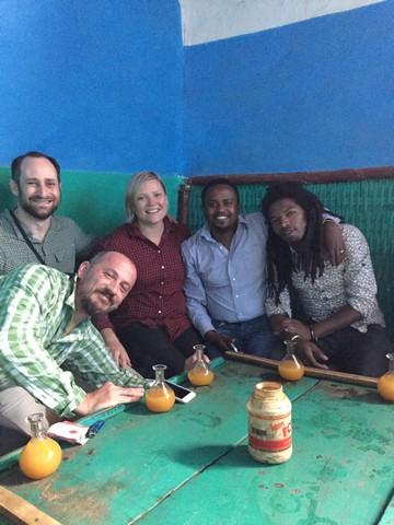 dorze kabilesi, omo vadisi etiyopya