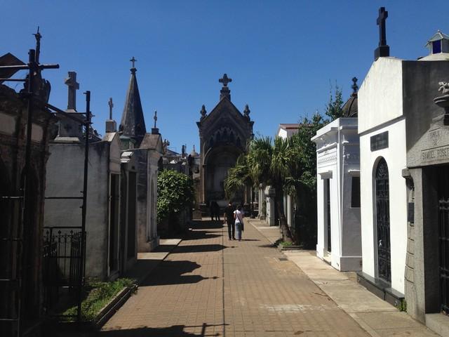 recolata, recoleta mezarlığı, recoleta cemetery
